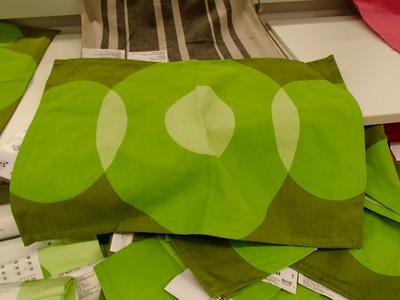IKEAのグリーンの敷物GITTAN_[0].jpg